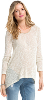 Motherhood Jessica Simpson Swing Maternity Tunic