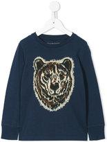 Stella McCartney Bear motif sweatshirt