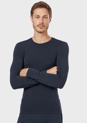 Giorgio Armani Lounge T-Shirt