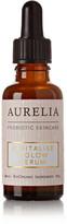 Aurelia Probiotic Skincare Revitalize & Glow Serum, 30ml - Colorless