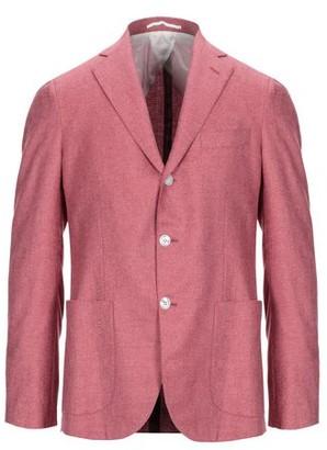 BARBA Napoli Suit jacket