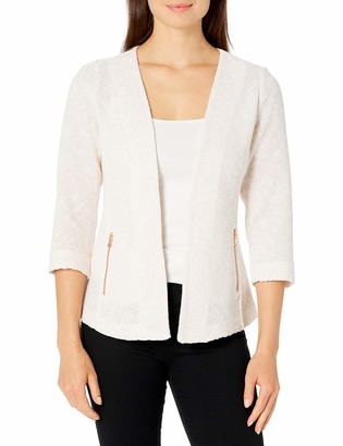 Nic+Zoe Women's Shine Jacket