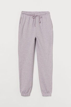 H&M Ankle-length Joggers