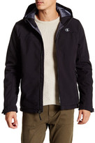 Champion Quilted Synthetic Down Softshell Jacket