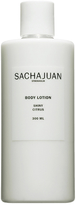 Sachajuan Body Lotion 300ml Shiny Citrus