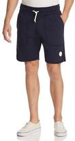 Saturdays Nyc Austin Terry Sweat Shorts