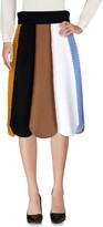 Salvatore Ferragamo 3/4 length skirts - Item 35327835