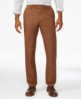 Tommy Hilfiger Men's Clyde Tailored-Fit Pants