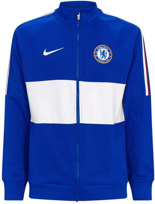 Nike Chelsea FC 2019/20 Zip-Up Jacket