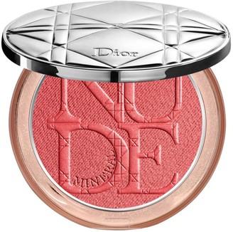Christian Dior Diorskin Nude Luminizer Blush