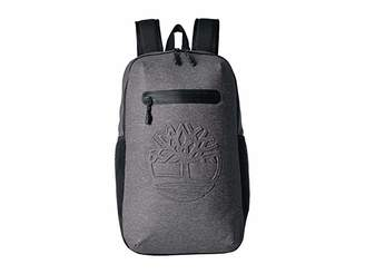 Timberland 27 L Jersey Zip Top Backpack