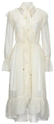 Zimmermann Knee-length dress