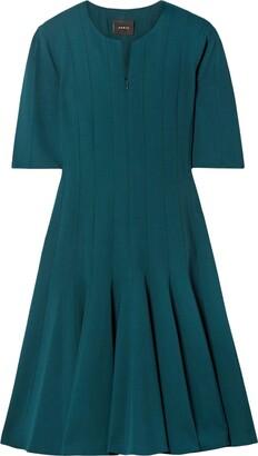 Akris Short dresses