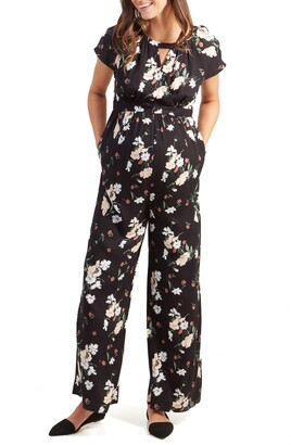 Ingrid & Isabel Wide Leg Jumpsuit