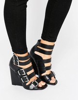 Asos PUSH UP Wedges