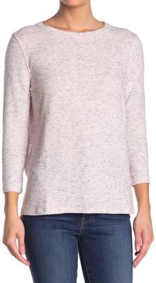 Michael Stars Kirstyn 3/4 Sleeve T-Shirt