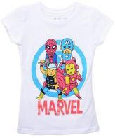 Marvel Boy`s Avengers Graphic T-Shirt