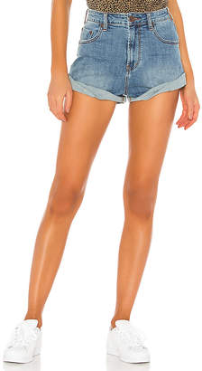 One Teaspoon High Waist Denim Short. - size 22 (also