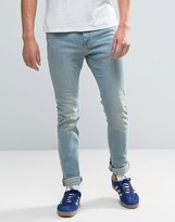 Edwin ED-88 Rider Super Slim Fit Jeans