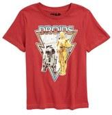 JEM Toddler Boy's Star Wars(TM) Droids Graphic T-Shirt