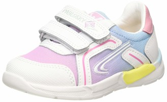 Pablosky Kids Girls Trainers