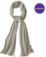 Patagonia Women's Recycled Cashmere Pointelle Scarf