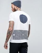 Edwin Labyrinth T-shirt