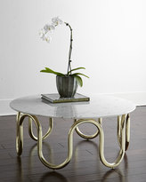 Jonathan Adler Scalinatella Coffee Table
