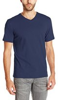 Threads 4 Thought Men's Short-Sleeve V-Neck T-Shirt