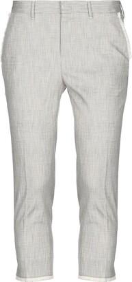 PT Torino 3/4-length shorts