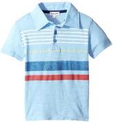 Splendid Littles Polo Tee Boy's T Shirt