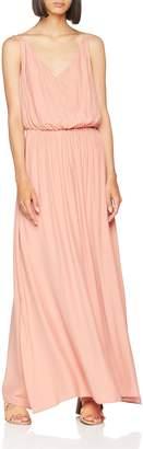 Only Women's Onlaura Sl Maxi Dress WVN Party Dress