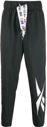 Pyer Moss Reebok By x Pier Moss Woven Franchise trousers