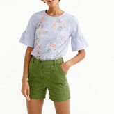 J.Crew Chino camp short