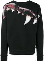 Marcelo Burlon County of Milan Jono crewneck sweatshirt