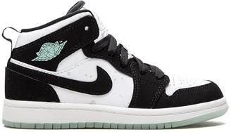 Jordan 1 mid se sneakers
