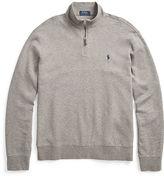 Polo Ralph Lauren Cotton-Blend Jersey Pullover