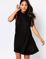 Motel Tania Swing Dress