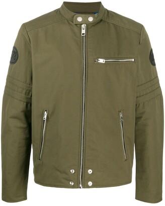 Diesel J-GLORY biker jacket