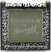 Barry M Eyeshadow Green