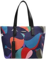Paul Smith MARBLE Tote bag multicolor