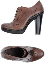 Mare Lace-up shoes