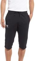 Under Armour Men's Sportstyle Knit Half Pants