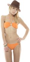 Pilyq Tangerine Bikini