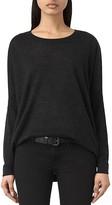 AllSaints New Wave Wool Sweater