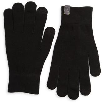 U|R Boundary Knit Gloves