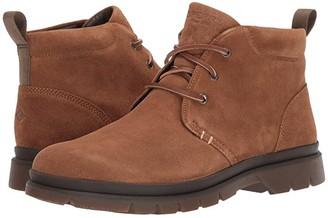 Sperry Watertown Chukka (Brown) Men's Boots