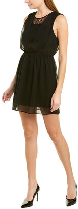 Heartloom Rosaline Mini Dress