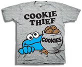 Freeze Sesame Street 'Cookie Thief' Tee - Toddler