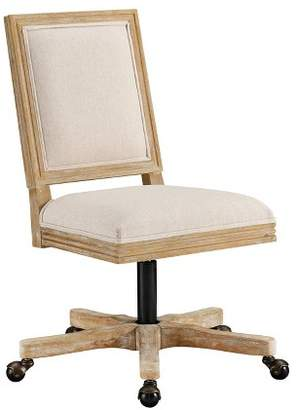 Linon Rhea Dining Chair Beige